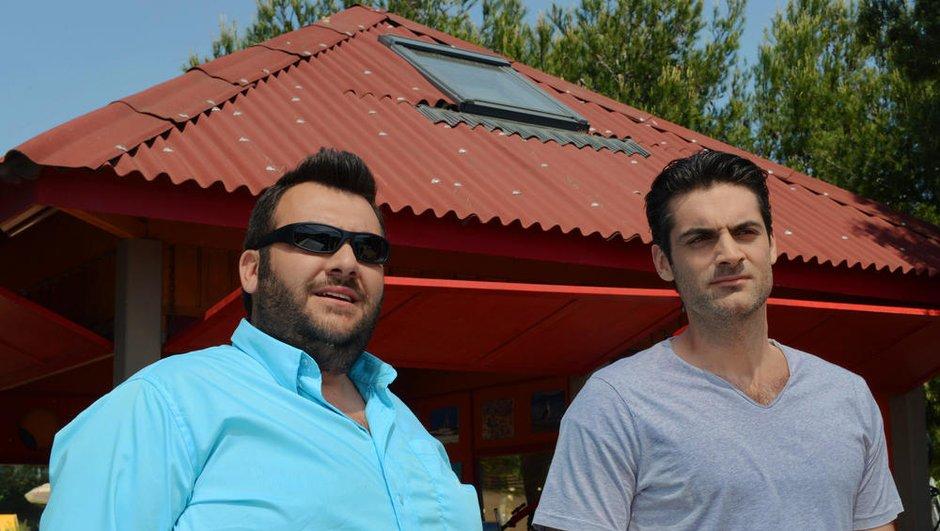 Camping Paradis revient lundi 17 novembre sur TF1 pour un épisode inédit : éclipse au camping