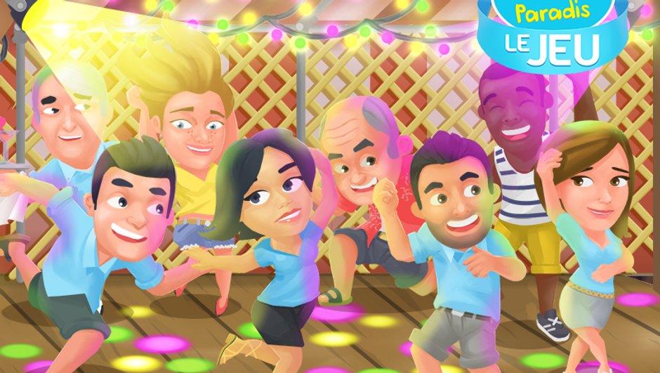 OFFICIEL - La nouvelle version du jeu Camping Paradis est sortie !