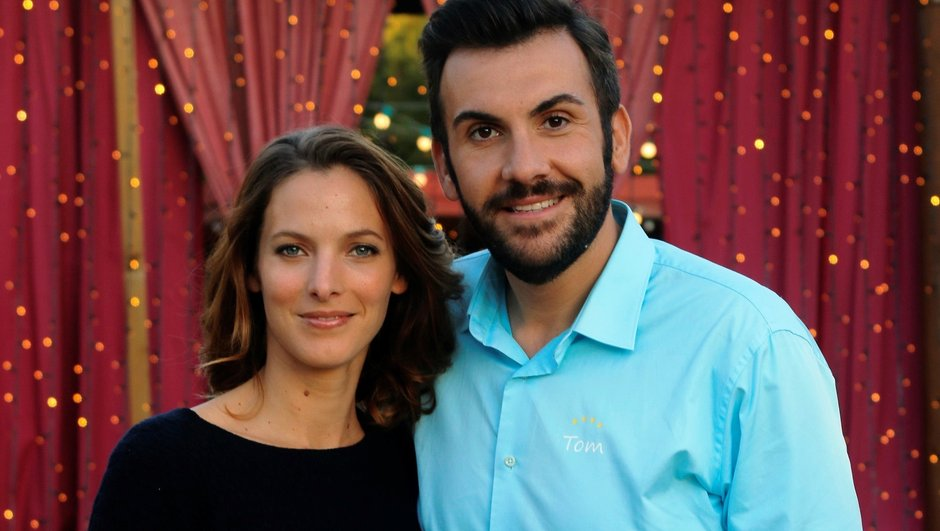 Laurent Ournac vous convie à l'élection de Miss et Mister Camping !