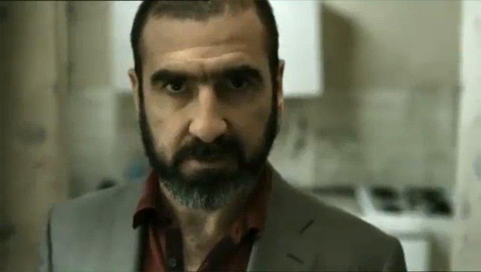 Eric Cantona, J-4 avant la révolution ?