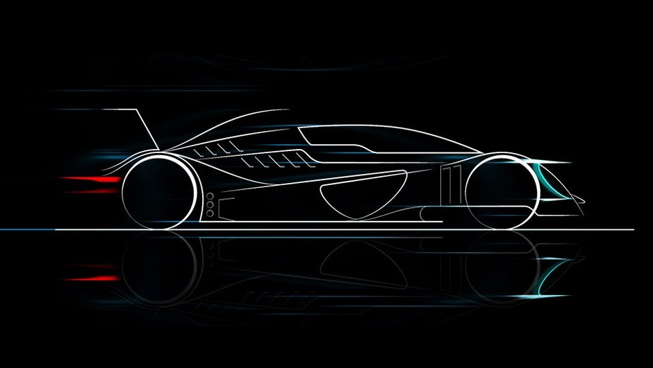 Caparo T1 Evolution 2015 : une version de 700 ch ?