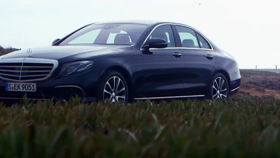 La nouvelle Mercedes Classe E à l'essai : est-elle vraiment la berline la plus intelligente ?