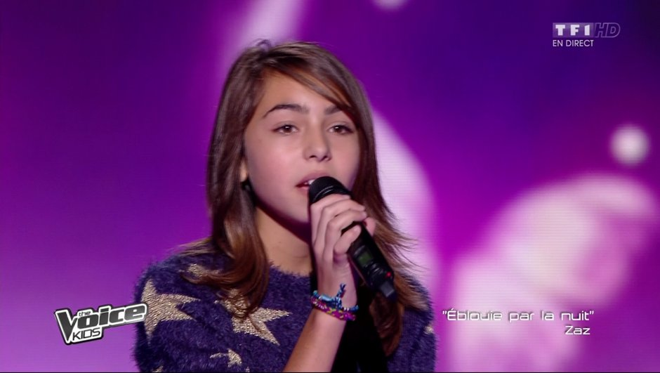 The Voice Kids - VIDEOS : Le parcours de Carla, la grande gagnante de The Voice Kids
