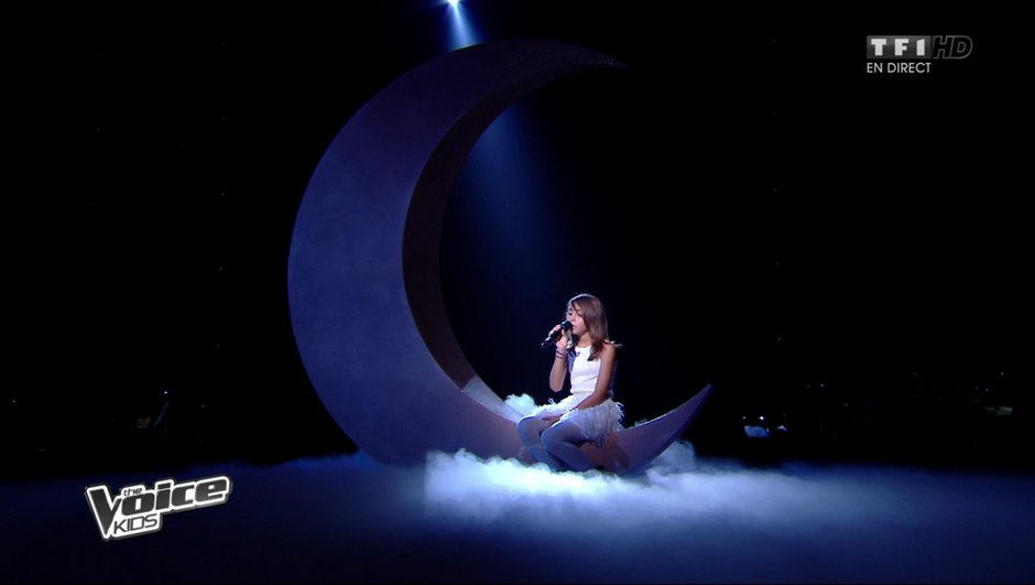 The Voice Kids - RESUME : Revivez le sacre de Carla, 11 ans, en images