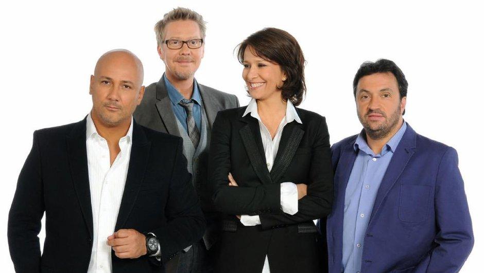 Carole Rousseau et le jury vous livrent leurs premières impressions sur MasterChef 3