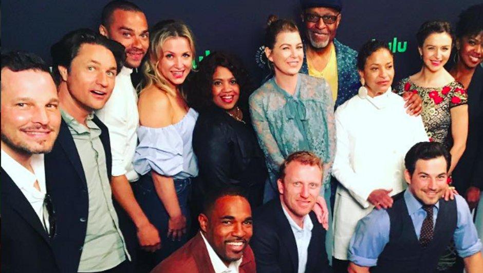 Meredith, Jo, Alex… tous de retour pour une session de rattrapage de la saison 13