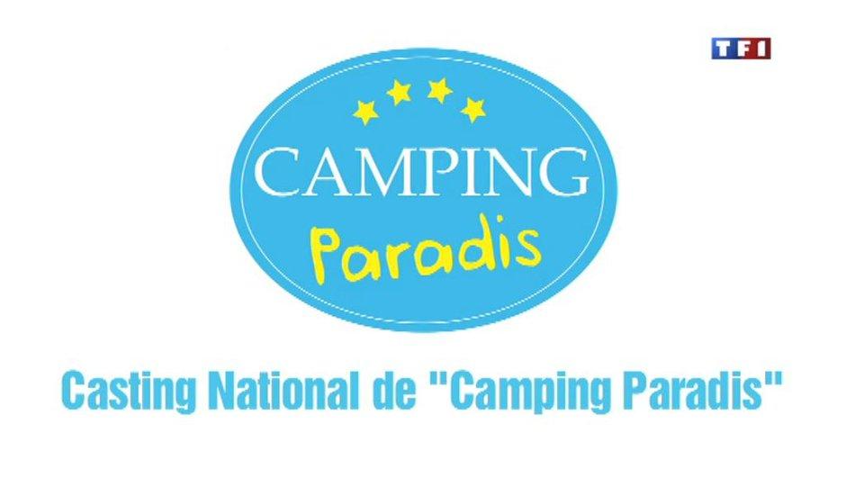 Camping Paradis : le livre d'or