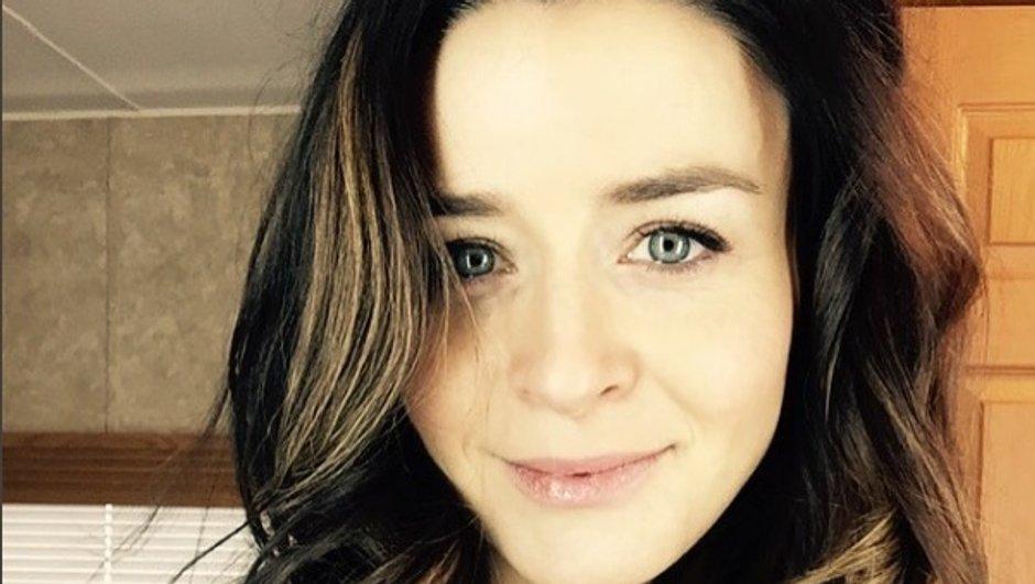 Caterina Scorsone jeune maman : grâce à Shonda Rhimes, elle peut emmener son bébé sur le tournage
