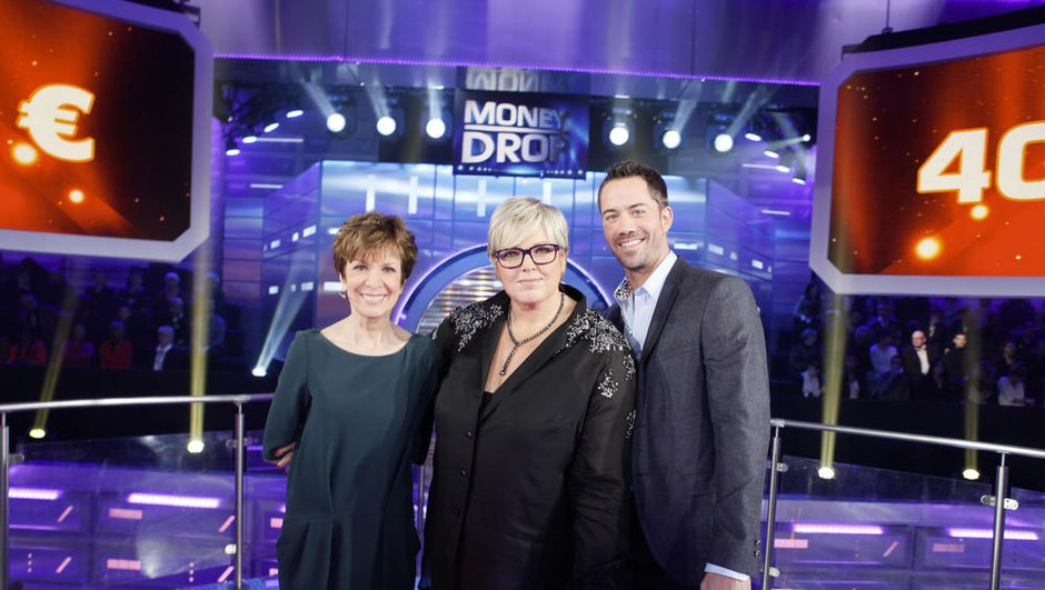 Money Drop spécial Secours Populaire : le 12 avril sur TF1
