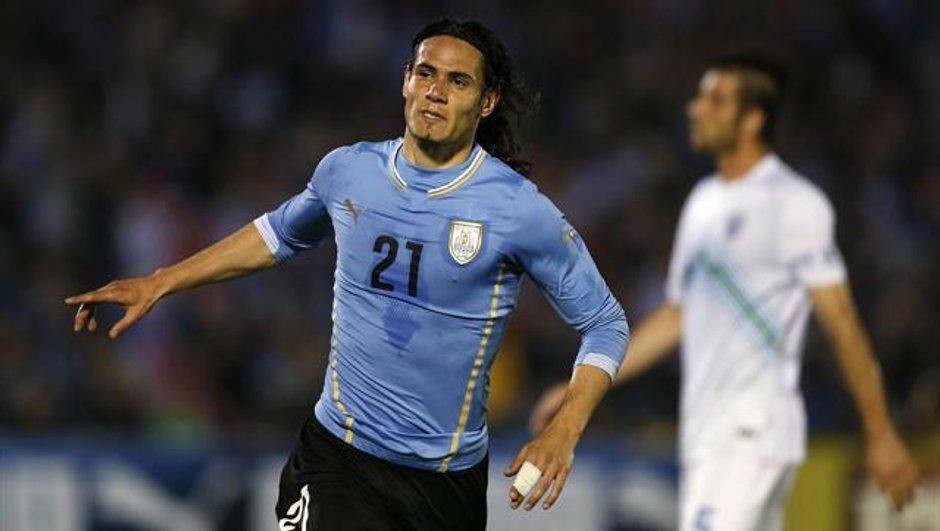 Une préliste de 26 joueurs pour l'Uruguay !