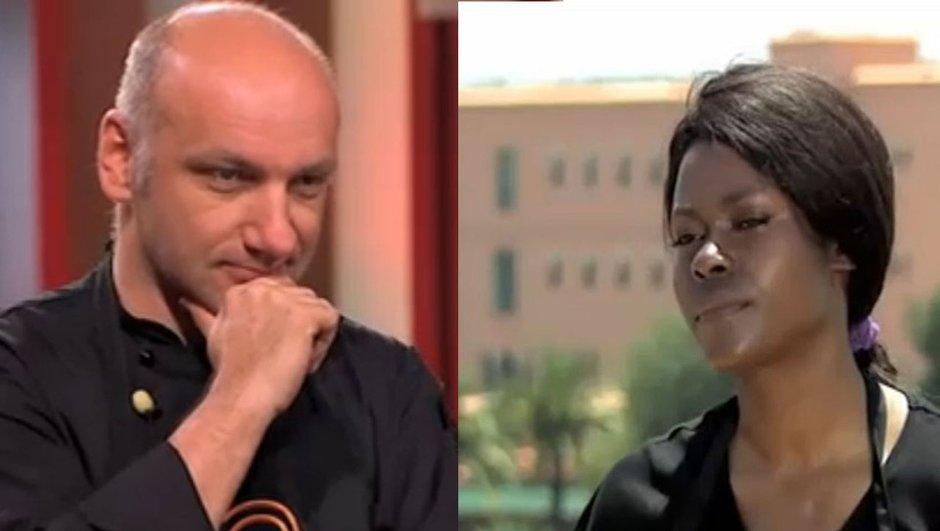 Masterchef : Cédric et Tamara éliminés !