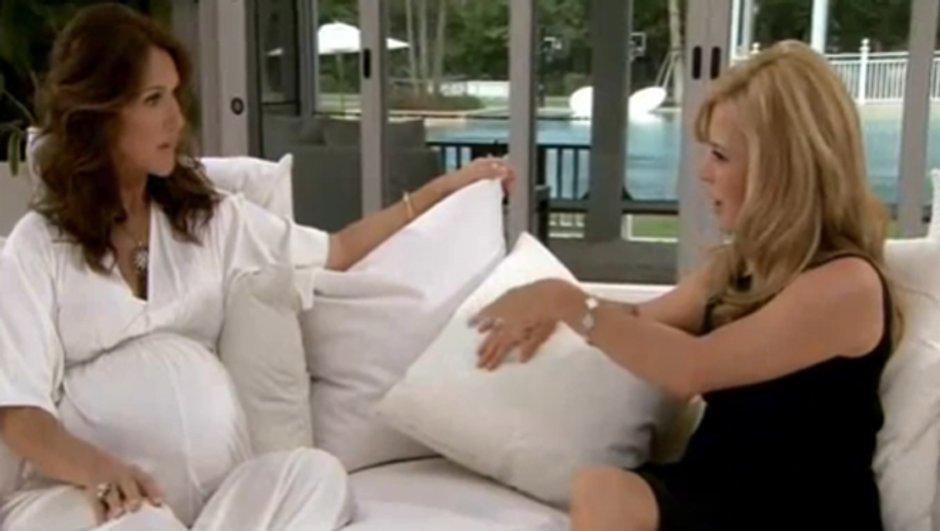 Céline Dion : finalement, elle ne viendra pas en France !