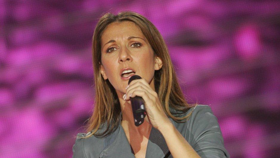 Céline Dion : Une légende vivante immortalisée par l'hymne du Titanic