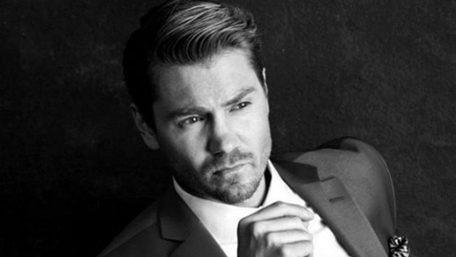 Les Frères Scott: Chad Michael Murray en mode beau gosse sur les réseaux sociaux !