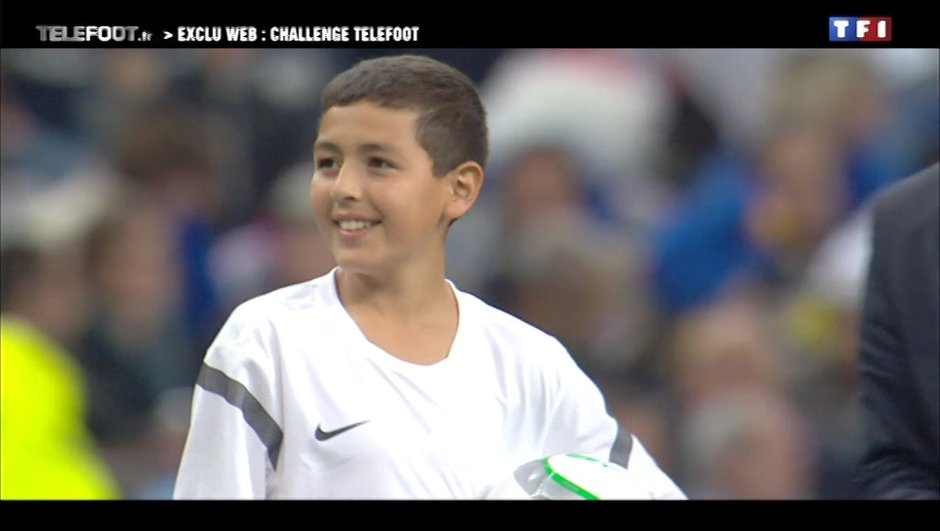 France - Albanie : le Challenge Téléfoot