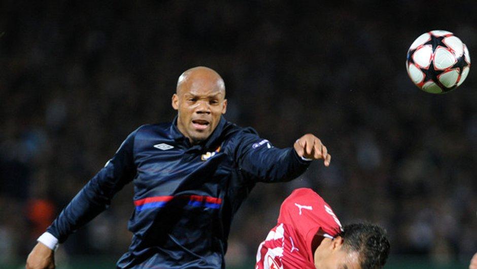 Ligue des Champions : Lyon élimine Bordeaux