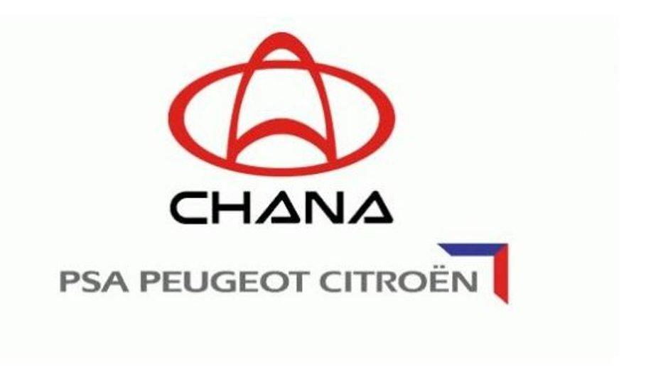 PSA Peugeot-Citroën : signature avec le chinois Changan