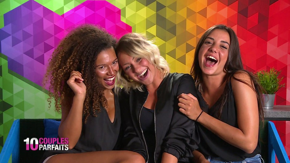 REPLAY - 10 Couples Parfaits : Charlène oublie Ted avec Hugo… (Episode 22)