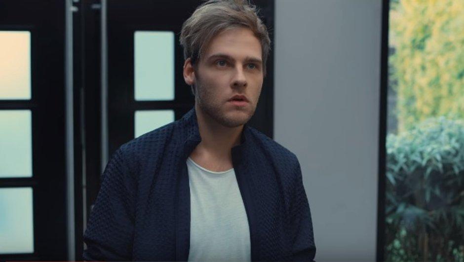 """Charlie Boisseau sort le clip du titre """"Pourquoi tu t'en vas"""" issu de son premier album"""