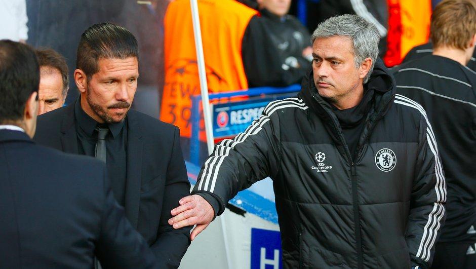 Mourinho limogé, place à la valse des entraîneurs