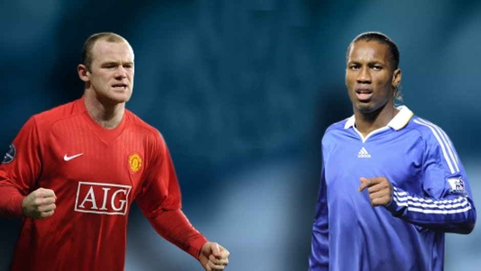 Premier League : Chelsea défie Manchester United