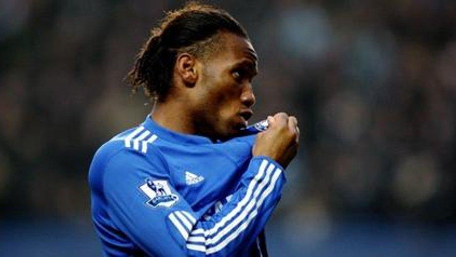 Et un doublé coupe-championnat pour Chelsea