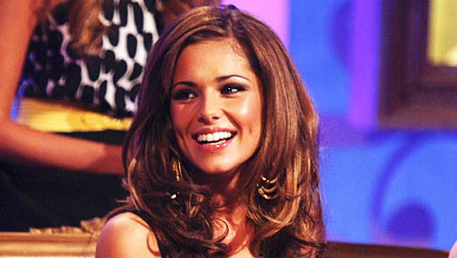 Girlfriend de la semaine : Cheryl Ann Tweedy