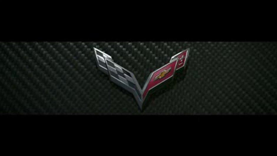 Vidéo : Chevrolet Corvette C7, présentation au Salon de Détroit 2013
