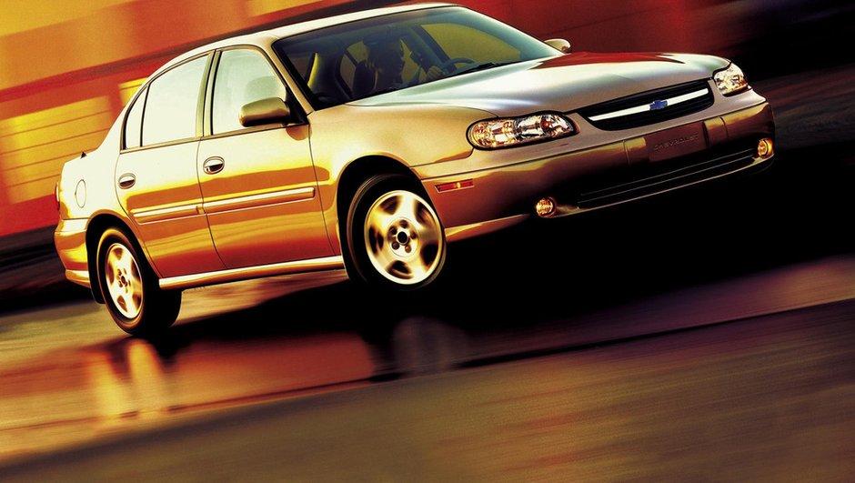 GM : 8,45 millions de voitures au rappel, 29 millions depuis janvier