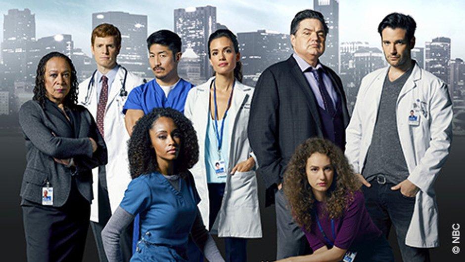Chicago Med : Le premier épisode inédit disponible en avant-première dès maintenant sur MYTF1 premium !