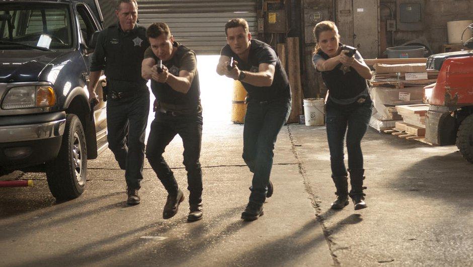 Chicago Police Department revient sur TF1 le 5 janvier pour une saison 2 inédite !