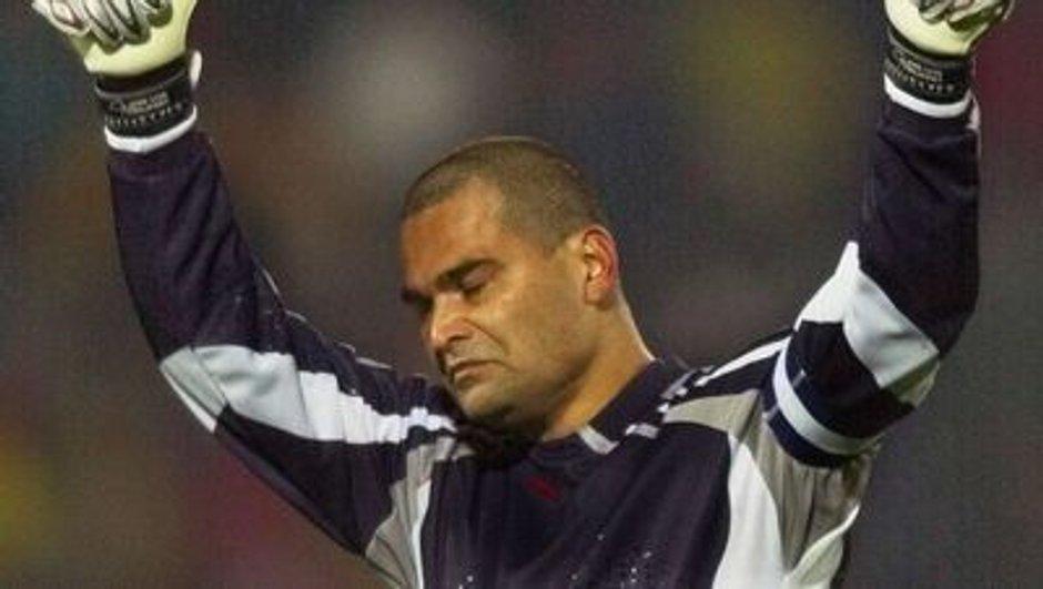 Equipe de France : Chilavert trouve les Bleus immatures