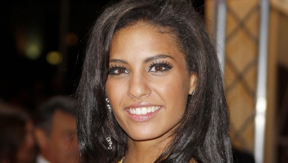 Miss Monde 2009 : Miss Gibraltar élue