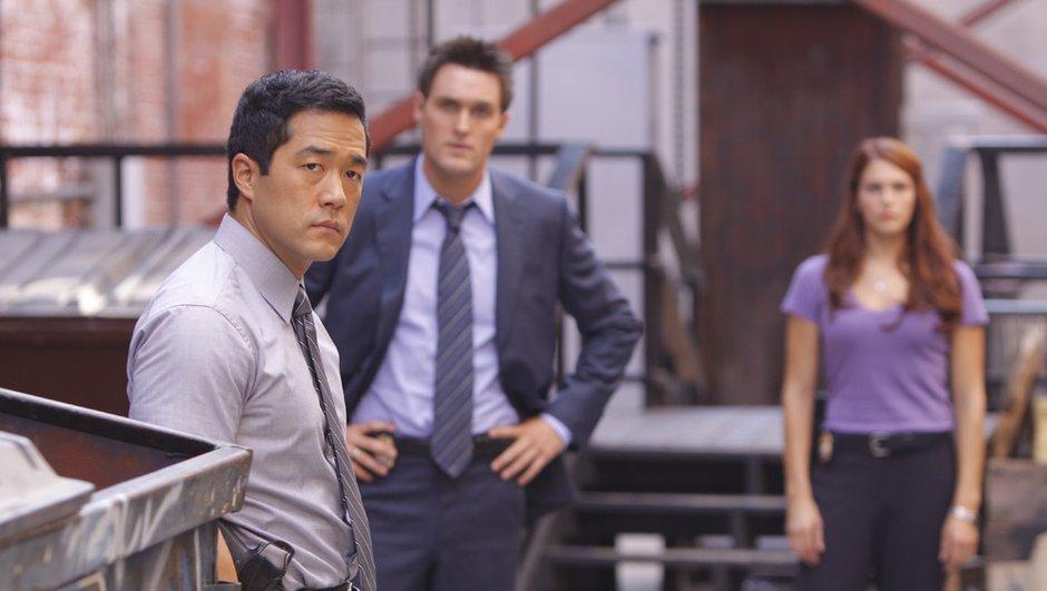Lundi soir sur TF1, l'agent Cho du Mentalist a repris du service dans Esprits Criminels !