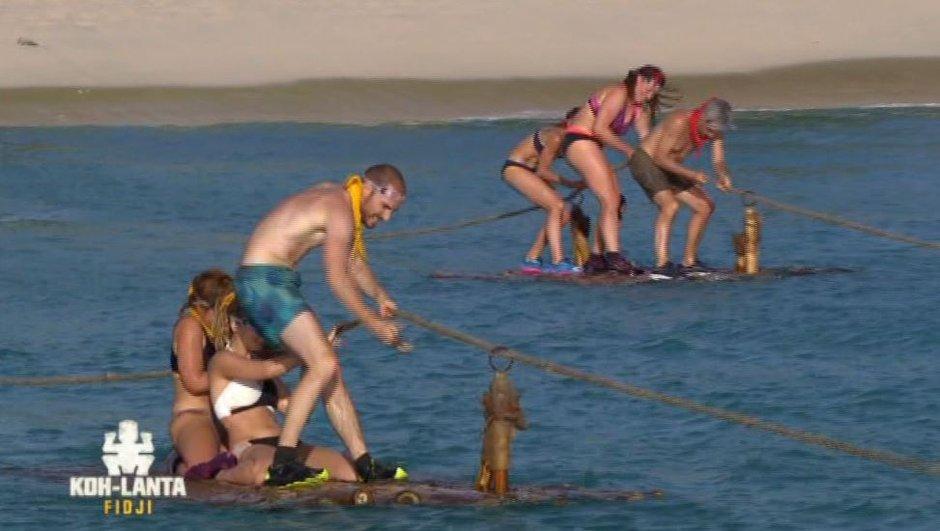 Aux Fidji, place au choc des générations ! (VIDEO)