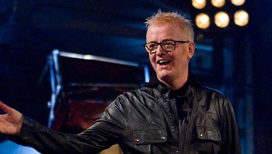 Top Gear UK: Chris Evans remplace Jeremy Clarkson!