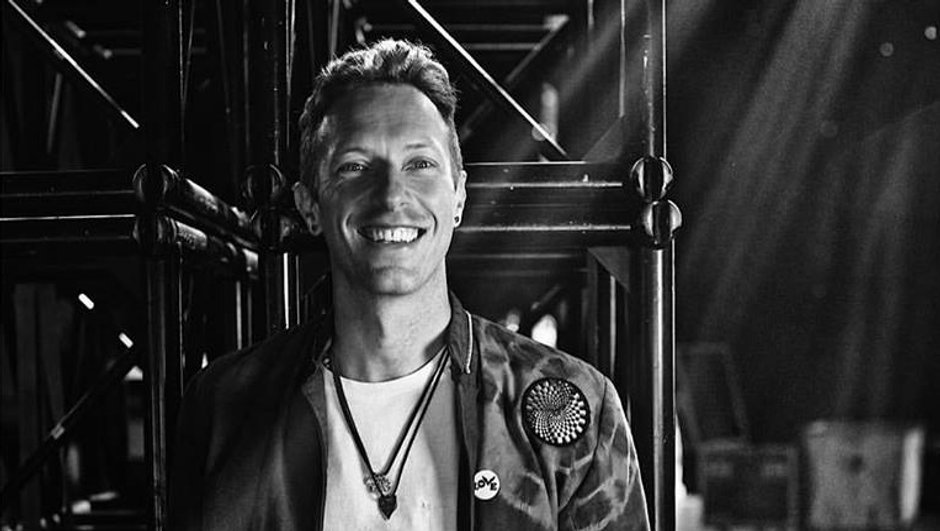 Chris Martin : 5 anecdotes sur le leader de Coldplay