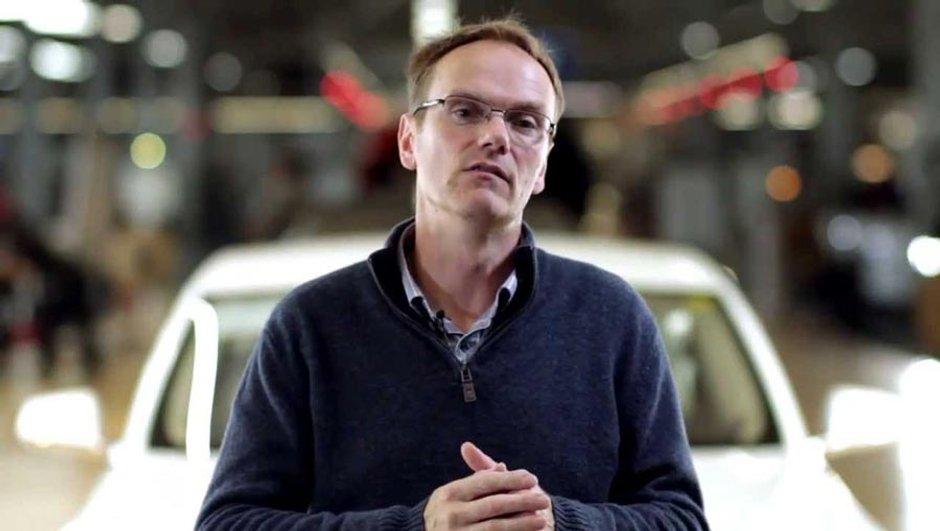 """Apple aurait """"volé"""" le vice-président de Tesla pour développer sa voiture ?"""