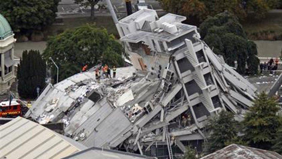 Christchurch : Le drame avant le Mondial