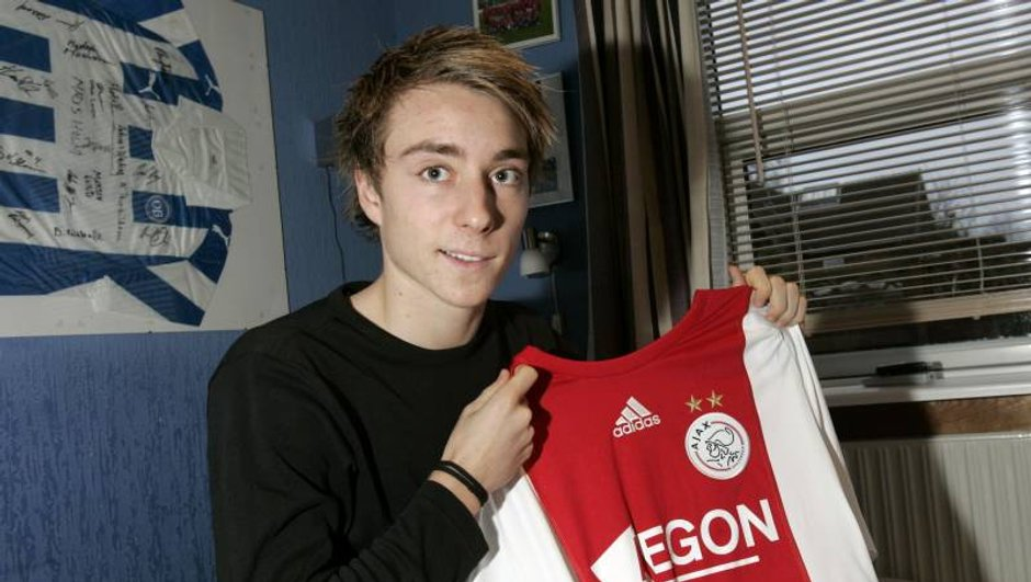 Un jeune prodige à Arsenal ?