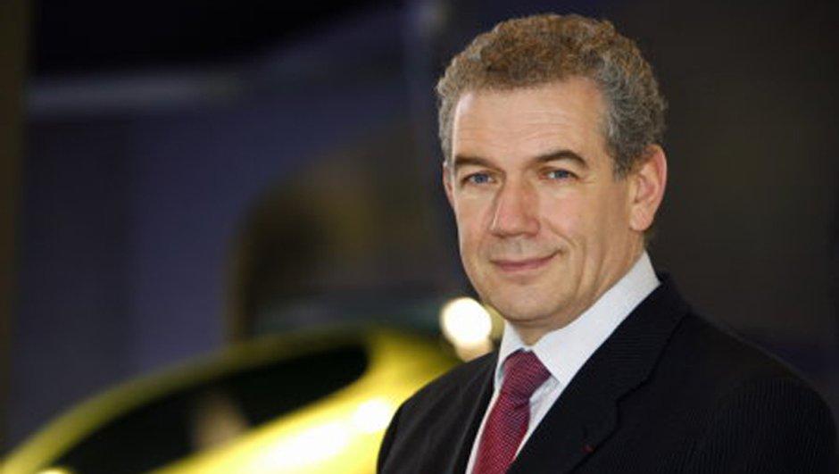 PSA : Le PDG Christian Streiff licencié !