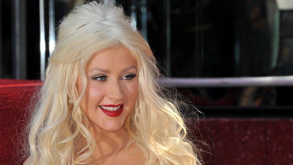 Christina Aguilera : des problèmes avec l'alcool ?