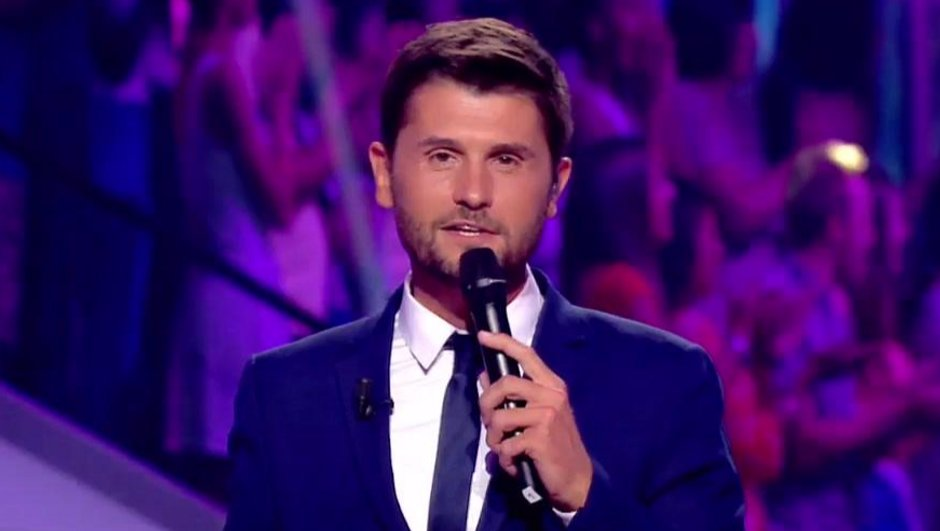 Christophe Beaugrand et Elsa Fayer aux commandes du Debrief