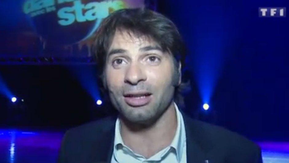 Christophe Dominici : Danse Avec Les Stars c'est comme le rugby ?