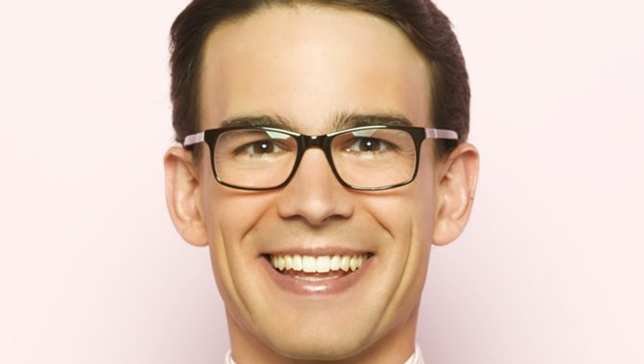 Christopher Gorham de retour dans Ugly Betty ?