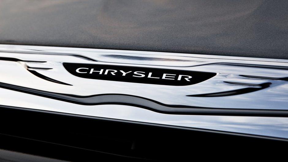 Fiat obtient 46% de Chrysler, qui a remboursé sa dette