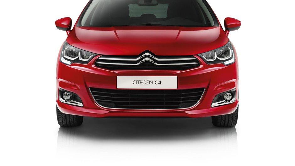Salon de Genève 2015: la Citroën C4 lance son remaquillage