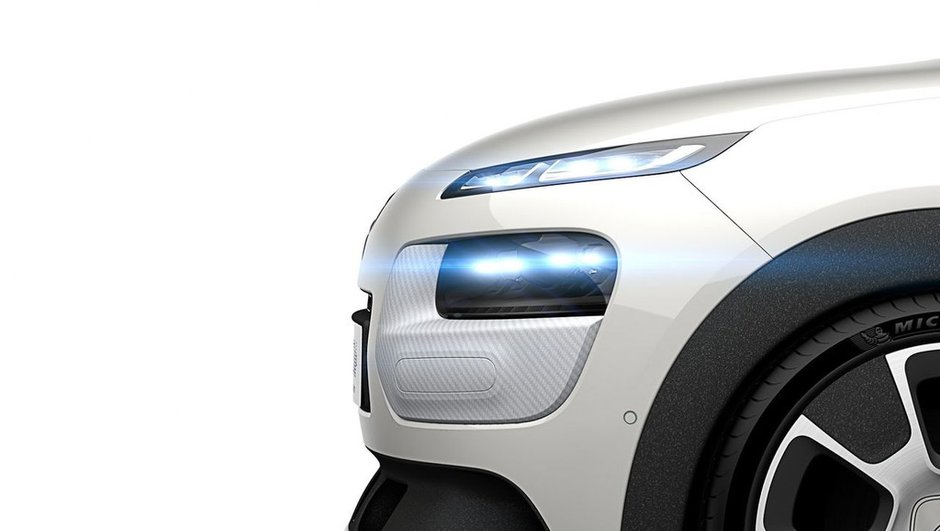 Scoop : La future Citroën C3 2016 surprise !