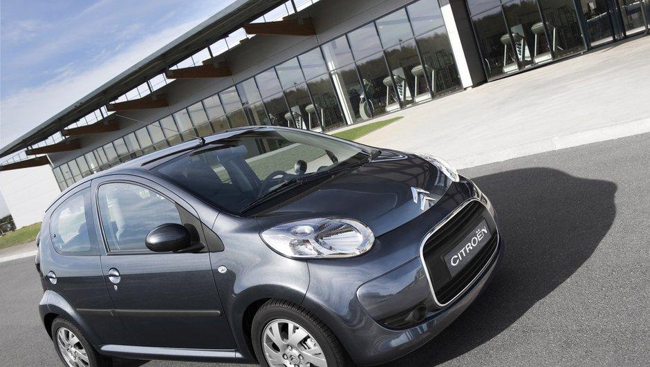 Campagne de rappel pour les Citroën C1, C3 Classic et Nemo