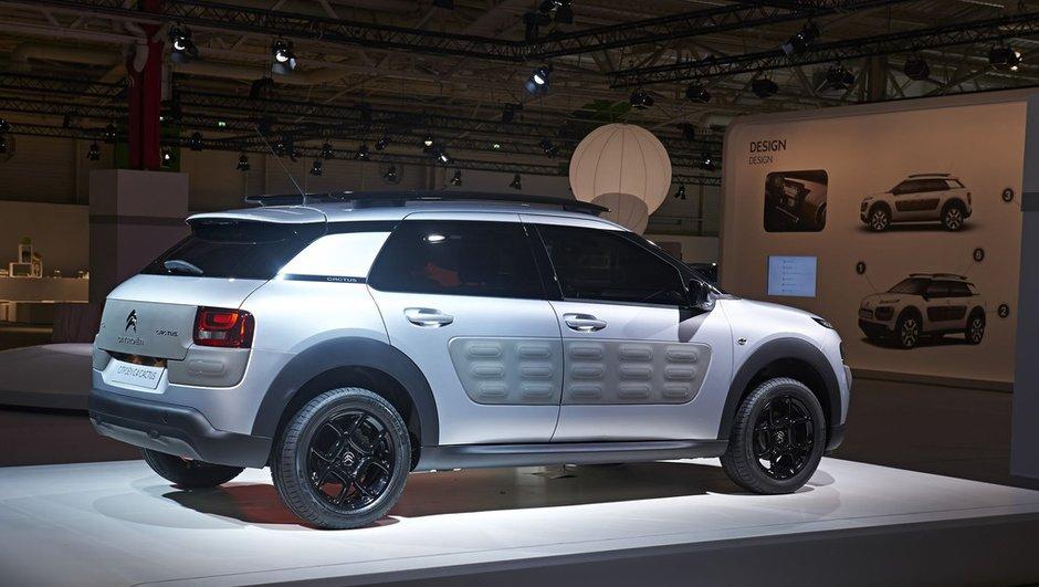 DieselGate : Anomalie ou tricherie sur les Citroën C4 Cactus ?